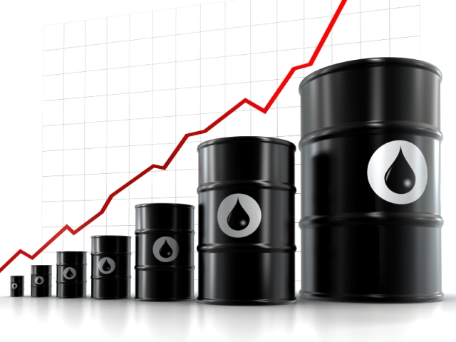 Oild price list, Oil price price update in 2014,
