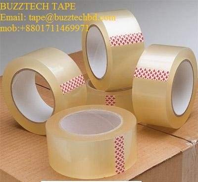 BUZZTECH TAPE-WHOLE SEELER OF OPP GUM TAPE IN BD