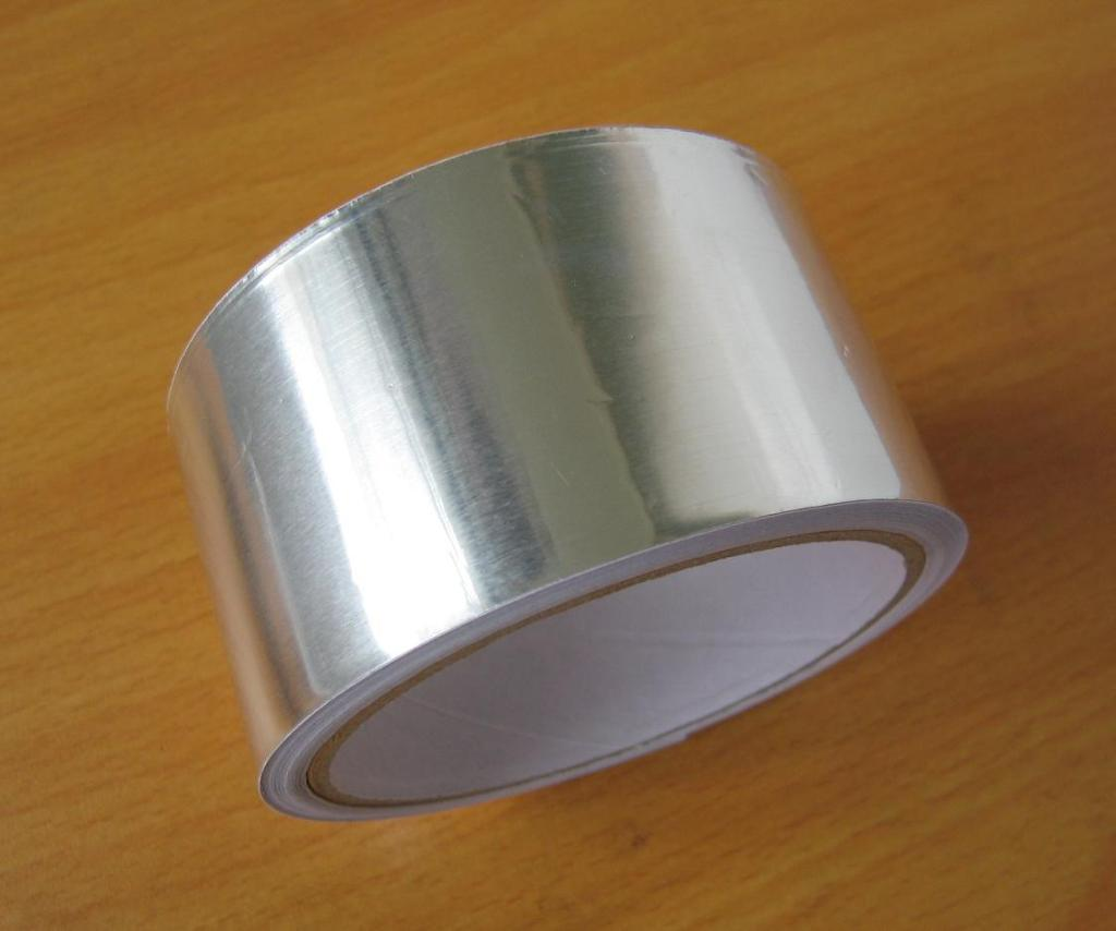 Aluminum_Foil_Tape_BUZZTECH TAPE INDUSTRIES